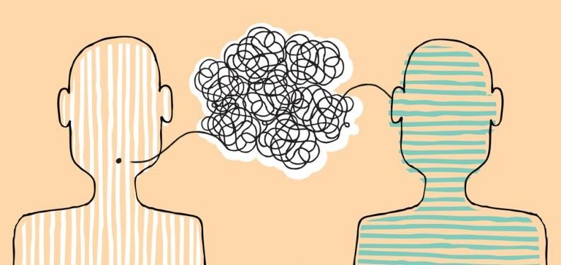 Qual nível de escuta você está praticando quando está em umaconversa?