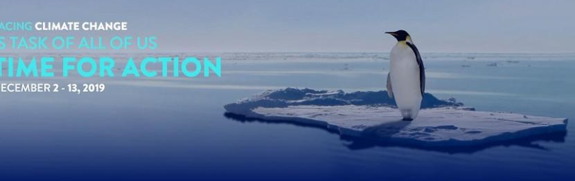 Mudanças climáticas: 2ª parte sobre a Conferência Nacional pelo Clima e ClimateTalks