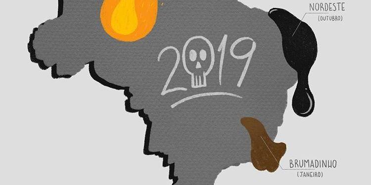 RETROSPECTIVA 2019: um convite para o início da era da REGENERAÇÃO em2020!